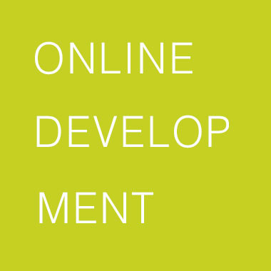 Online Development